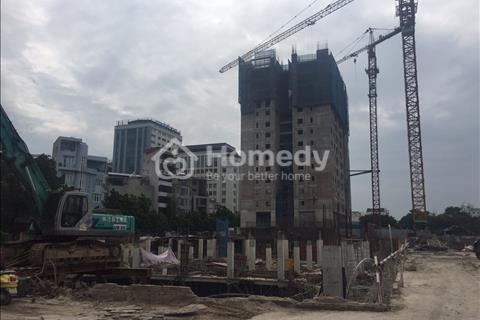 Chuyển nhà bán gấp căn hộ 3 phòng ngủ chung cư Paragon - Khu đô thị mới Cầu Giấy, giá 2,75 tỷ