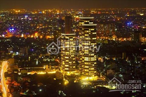Cần sang nhượng căn hộ City Garden, 2PN-102m2, view Bitexco Q.1, full nội thất, giá tốt 4,8 tỷ