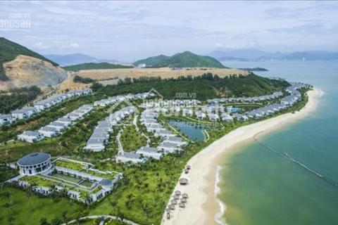 Sở hữu biệt thự biển Vinpearl Nha Trang giá chỉ từ 5 tỷ, cam kết lợi nhuận 10%/năm
