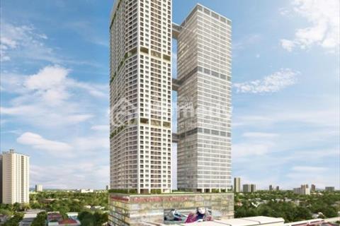 Kinh Đô TCI mở bán sàn văn phòng hạng A Discovery Complex, 302 Cầu Giấy, từ 100 m2