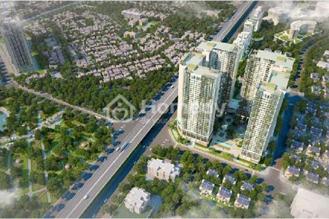 Nhượng lại căn hộ 3 phòng ngủ dự án Ecogreen City - Nguyễn Xiển - Giá gốc chủ đầu tư