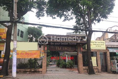 Nhà cho thuê trên đường Lê Đức Thọ, diện tích lớn, 90 triệu/tháng