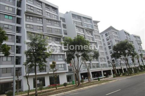 Bán chung cư Đặng Xá, sổ đỏ chính chủ, căn thương mại - Giá chỉ 830 triệu
