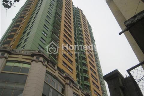 Bán căn hộ 71 Nguyễn Chí Thanh, 93,5 m2, ban công Đông Bắc, view 3 hồ đẹp, giá chuẩn 34 triệu/m2