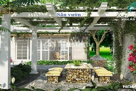Mở bán biệt thự nghỉ dưỡng La Perla - Mũi Kê Gà - Phan Thiết - 4 tỷ/căn cam kết lợi nhuận