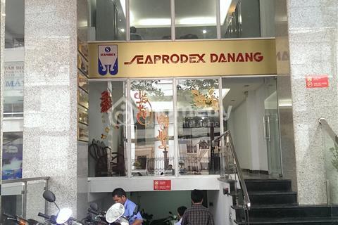 Cho thuê mặt bằng phố Nguyễn Công Trứ- thành phố WALL quận 1 Sài Gòn