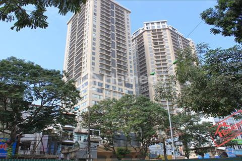 Bán căn hộ 88 Láng Hạ, diện tích 101 m2, 2 phòng ngủ, nội thất đẹp, hướng Đông Nam, giá 4,5 tỷ