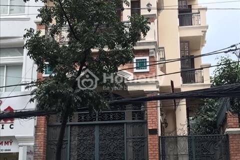Cho thuê Biệt thự mặt tiền đường Nguyễn Đình Chiểu, phường Đa Kao, quận 1, Hồ Chí Minh