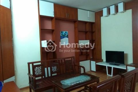 Cho thuê căn hộ chung cư tại Nam Trung Yên, Yên Hòa, Cầu giấy, Hà Nội