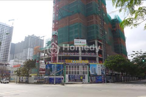 Chuyển nhà bán gấp căn hộ 2 phòng ngủ chung cư The Legend - 109 Nguyễn Tuân, giá 2,53 tỷ