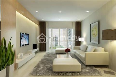 Cho thuê căn hộ Xi Riverview 3 phòng ngủ với 145 m2 - Nội thất đầy đủ