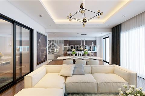 Căn hộ Imperia An Phú với 3 phòng ngủ - Diện tích 131 m2 - View đẹp - Giá hấp dẫn