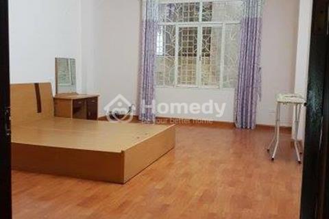 Cho thuê chung cư mini 86 Quan Hoa, Cầu Giấy, Hà Nội
