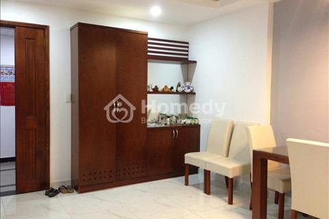 Cho thuê căn hộ 2 phòng ngủ đầy đủ nội thất chung cư Satra Eximland. Giá 800 USD/tháng