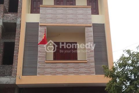 Chỉ 1,8 tỷ sở hữu ngay nhà đất 4 tầng, 75 m2, xây mới tại Thường Tín, Hà Nội