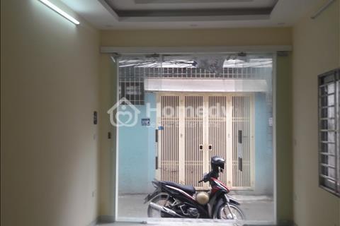 Cần bán nhà trên ngõ 192 Lê Trọng Tấn, Hà Nội