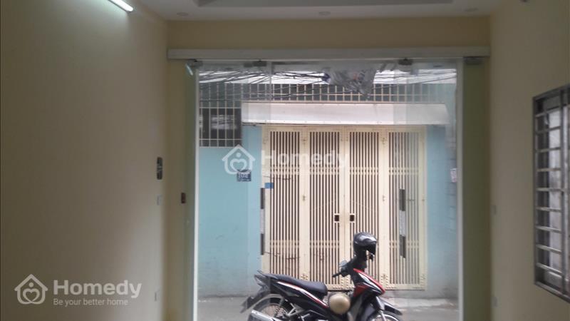 Cần bán nhà trên ngõ 192 Lê Trọng Tấn, Hà Nội - 1