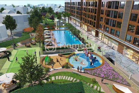 Cơ hội đầu tư căn hộ cao cấp mặt tiền Nguyễn Tất Thành - Khu đất vàng Quận 7 - Chỉ từ 25 triệu/m2