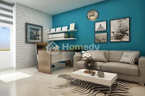 Cho thuê căn hộ 1 phòng ngủ đầy đủ nội thất Orchard Garden chỉ 10 triệu/tháng
