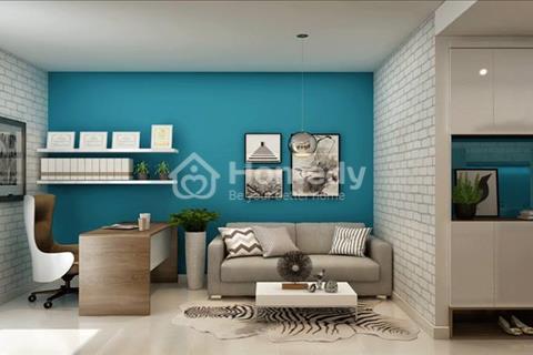 Cho thuê căn hộ 2 phòng ngủ đầy đủ nội thất cao cấp Orchard Garden 18 triệu/tháng