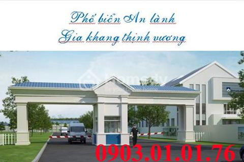 Đất nền nghỉ dưỡng Marine City Vũng Tàu, 3 mặt giáp sông, cam kết sinh lời đến 12%, trả góp 0%