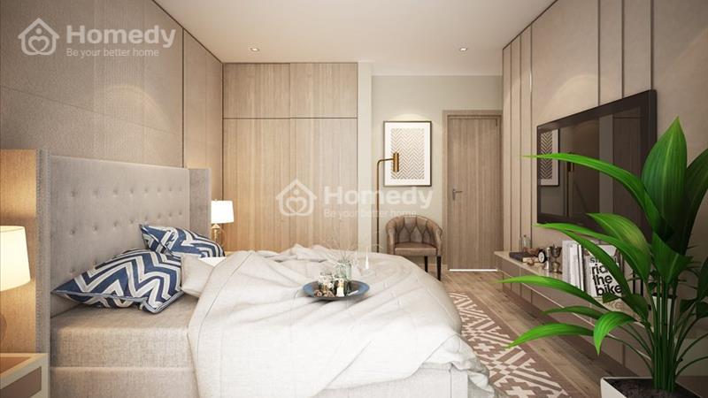 Cơ hội đầu tư căn hộ văn phòng Officetel - Dự án Pegasuite - Ngay mặt tiền đường Tạ Quang Bửu - 6