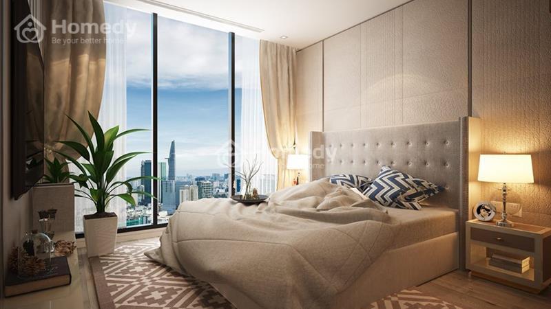 Cơ hội đầu tư căn hộ văn phòng Officetel - Dự án Pegasuite - Ngay mặt tiền đường Tạ Quang Bửu - 9