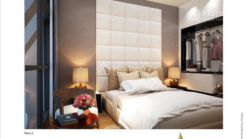 Cơ hội đầu tư căn hộ văn phòng Officetel - Dự án Pegasuite - Ngay mặt tiền đường Tạ Quang Bửu - 11