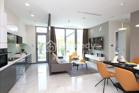 Cơ hội đầu tư căn hộ văn phòng Officetel - Dự án Pegasuite - Ngay mặt tiền đường Tạ Quang Bửu