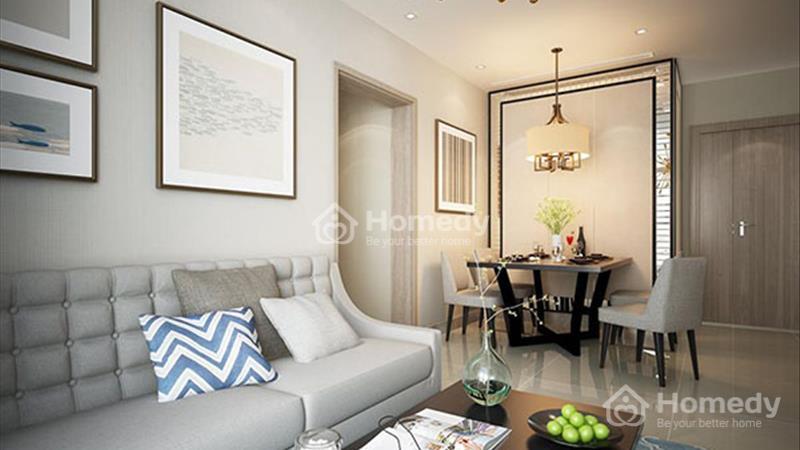 Cơ hội đầu tư căn hộ văn phòng Officetel - Dự án Pegasuite - Ngay mặt tiền đường Tạ Quang Bửu - 5