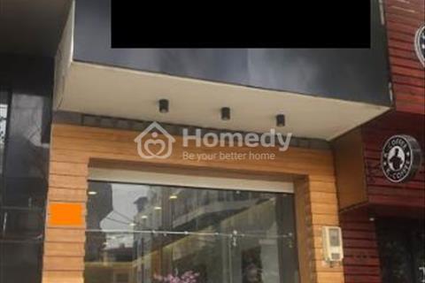 Cho thuê nhà mặt tiền đường Sư Vạn Hạnh, Phường 12, Quận 10, Hồ Chí Minh