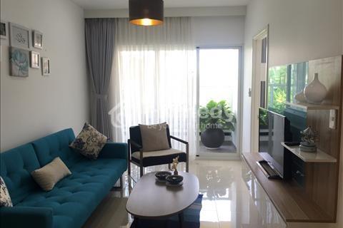 Bán căn hộ đẳng cấp Resort ven sông ngay Phạm Văn Đồng, hỗ trợ lãi suất ngân hàng khi bàn giao