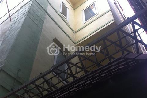Bán biệt thự 90 m2, 4 tầng ở  Vân Hồ. Cho tây ở, tây thuê rất phù hợp
