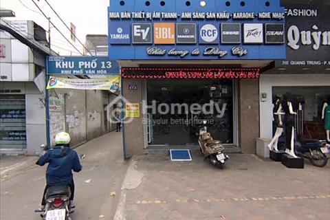 Cho thuê mặt bằng Đường Lê Văn Sỹ, Phường 14, Quận 03, Hồ Chí Minh