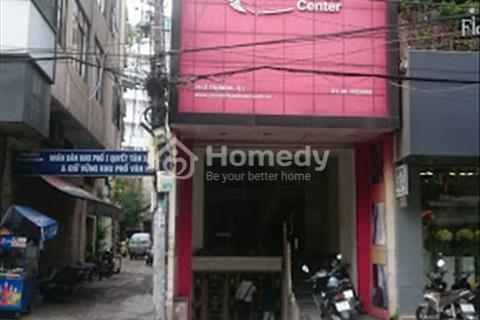 Cho thuê nhà mặt tiền đường Phạm Ngũ Lão, Phường Nguyễn Cư Trinh, Quận 1, Hồ Chí Minh