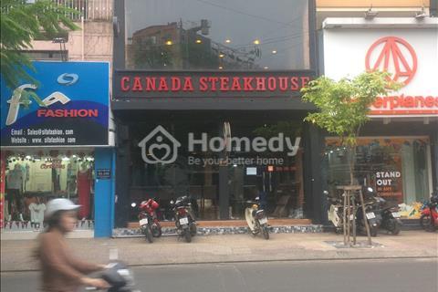 Cho thuê nhà mặt tiền đường Phan Văn Trị, Phường 7, Quận Gò Vấp, Hồ Chí Minh