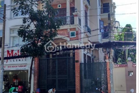 Cho thuê nhà Spa đường Đặng Dung, phường Tân Định, Quận 1, Hồ Chí Minh