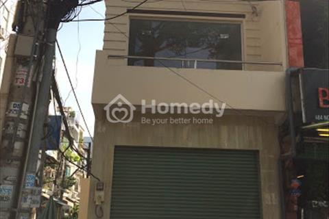 Sang quán bar mặt tiền đường Đỗ Quang Đẩu, phường Nguyễn Cư Trinh, Quận 1