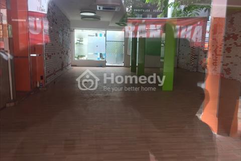 Cho thuê nhà hẻm xe hơi đường Nam Kì Khởi Nghĩa, Phường 8, Quận 3, Hồ Chí Minh (3 mặt tiền hẻm)