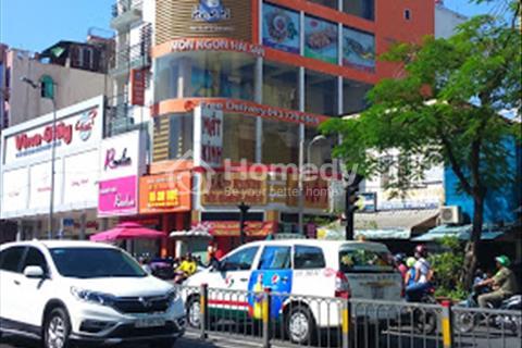 Cho thuê nhà mặt tiền đường Đinh Tiên Hoàng, Phường 3, Quận Bình Thạnh