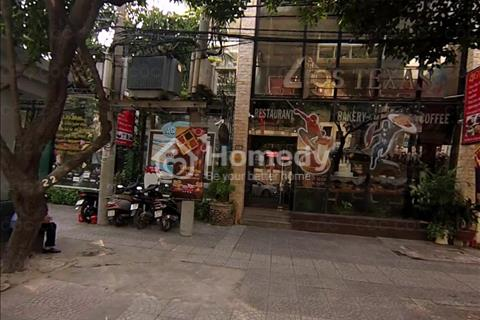 Cho thuê nhà mặt tiền đường Nguyễn Thái Học, phường Phạm Ngũ Lão, Quận 1