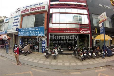 Chính chủ cho thuê đường Đề Thám, phường Phạm Ngũ Lão, Quận 1, Hồ Chí MInh