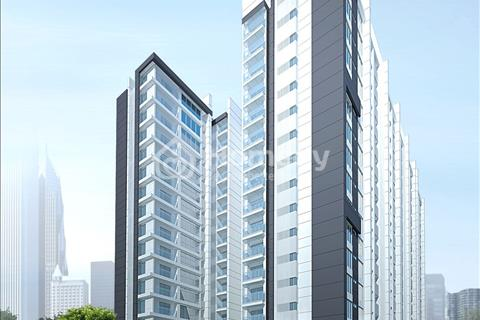 Mở bán căn hộ CT Plaza Nguyên Hồng, giá hấp dẫn, chiết khấu cao