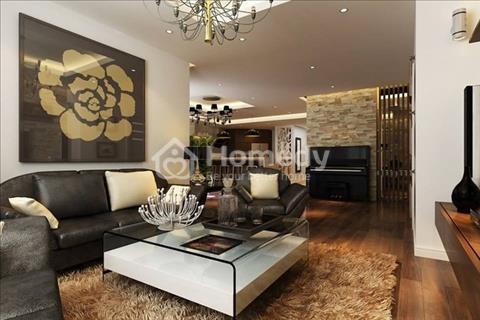 Chính chủ cho thuê căn hộ The Lancaster, 20 Núi Trúc, 128 m2, 2 phòng ngủ, đủ đồ, 25 triệu/tháng