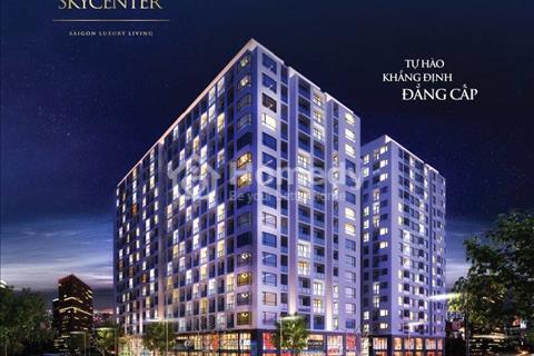 Cần bán căn hộ cao cấp mặt tiền đường Phổ Quang, Quận Tân Bình