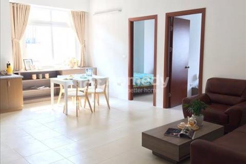 Bán căn hộ gần chung cư Kim Văn Kim Lũ, 74 m2 giá 16,8 triệu/m2, sắp nhận nhà