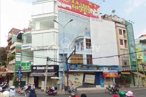 Chính chủ cho thuê nguyên căn mặt tiền trên đường Đinh Tiên Hoàng, Quận 1 - Giá 70 triệu/tháng