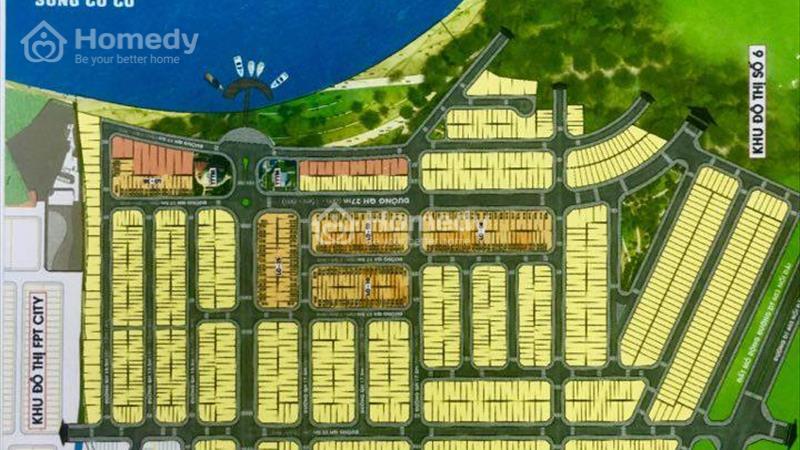 Bán gấp 2 lô đất mặt tiền đường 7,5 m ngay sát FPT Complex Đà Nẵng - 4
