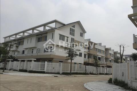 Bán biệt thự liền kề Green Daisy Hà Đông - 144 m2 - Giá 5,2 tỷ - Mặt tiền 6 m - Đầy đủ tiện ích