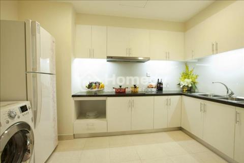 Cần cho thuê căn hộ, 70 m2, Hòa Bình Green City 505 Minh Khai, full đồ